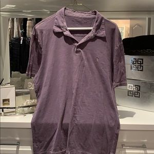 John Varvatos USA polo
